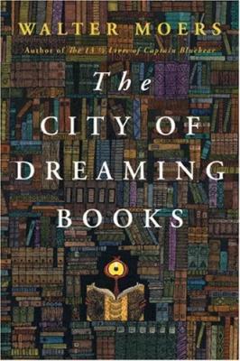 Vendredi : La cité des livres qui rêvent