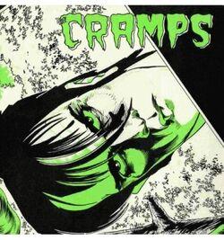 """Le choix des lecteurs (15) : The Cramps - Ohio Demos + Voodoo Idol EP 7"""""""