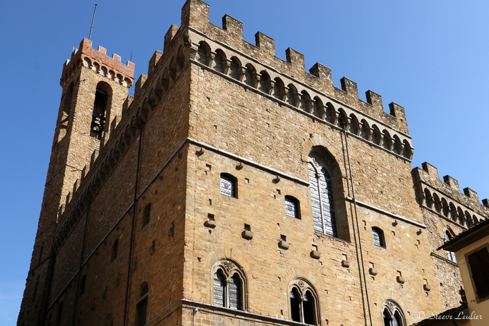 Musée National du Bargello