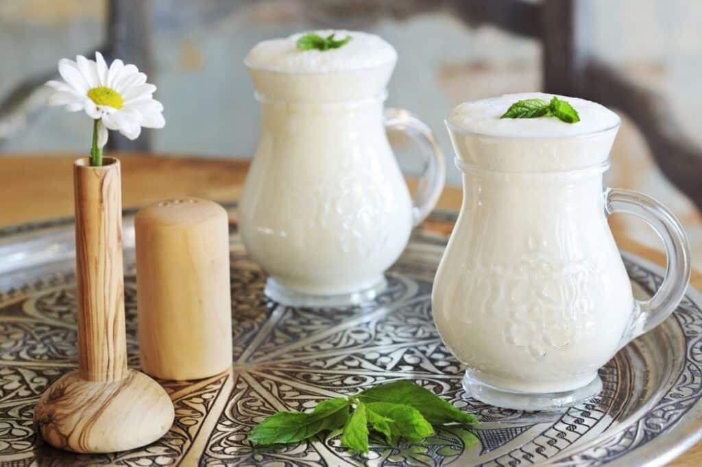Сахарный диабет можно ли пить айран