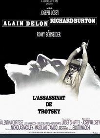 L'ASSASSINAT DE TROTSKY BOX OFFICE FRANCE 1972
