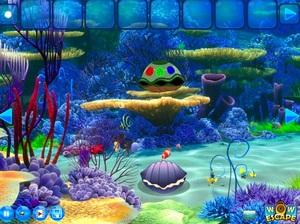 Jouer à Escape game save the mermaid