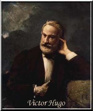 """""""L'aube est moins claire """" poème de Victor Hugo"""