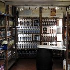 La boutique (3), avec dégustation à la clé ...