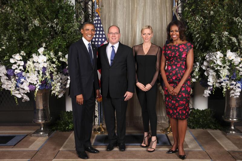 Grimaldi - Obama