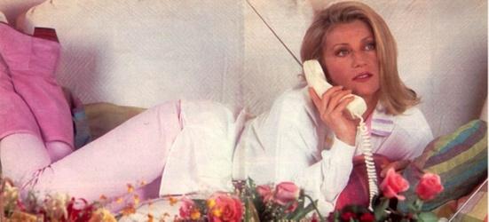 Téléphone 1983