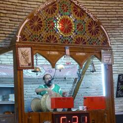 23 - Iran : Yazd 1