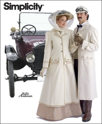 Jupe et Manteau 1900 - Inspiration Anne shirley - Elizabeth Thatcher / Whens calls the hearts