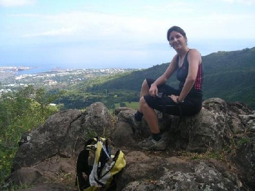 Piton des Neiges (La Réunion)
