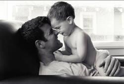 Heureuse Fête des Papas