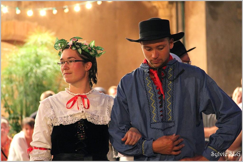Le folklore alsacien