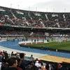 """Vendredi 30.3.2018 au Stade du """"5 juillet"""" MCA-USM Blida 4-1"""