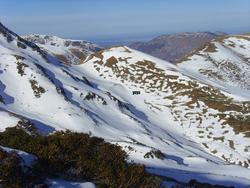 2 Chacun sa merde dans le massif de l'Arbizon