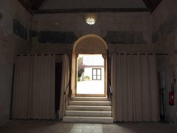 Eglise de Ste-Lizaigne32