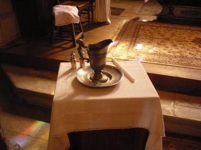 Messe dru 15 août 2016 ( Assomption) à MONTGESTY