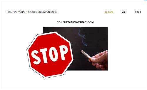 Arrêtez de fumer en une seule séance d'hypnose!
