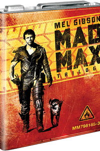 Mad Max Collection de 1979 a 1985
