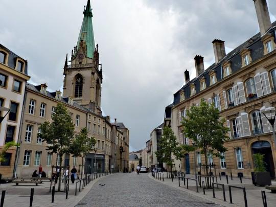 Metz Saint-Martin 1 21 01 2010