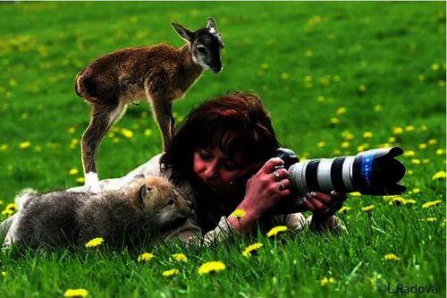 Chez le photographe(2)
