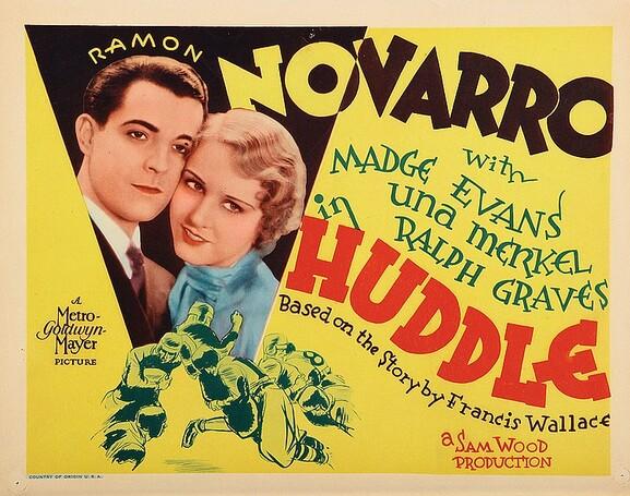 Box-office USA - Semaine du 1er au 7 juin 1932