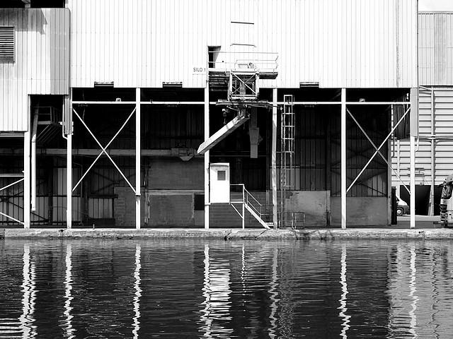 Port Mazerolle à Metz 9 Marc de Metz 17 08 2012
