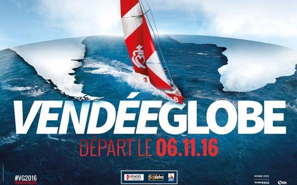 Projet Vendée Globe