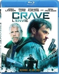 [Blu-ray] Crave (L'Envie)