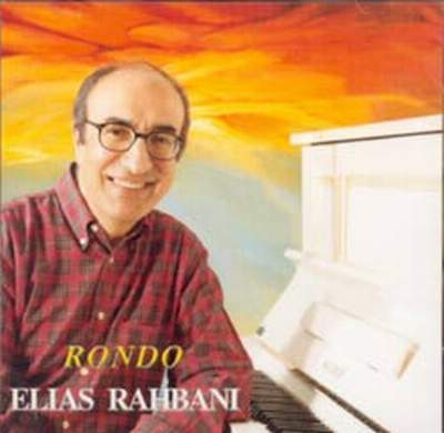 ELIAS RAHBANI - BELOVED