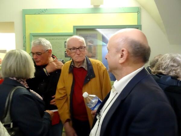 """""""Louis Desliens, un vétérinaire précurseur en cardiologie"""" une conférence de Gérard Braganti"""