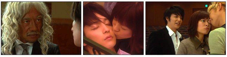 Drama Japonais ❖  Nodame Cantabile & Nodame Cantabile - Le Film Partie 1 & 2