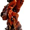 oeuvre de Jean-Michel CHAPUIS, sculpteur