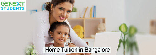 Home Tution in Bangalore at genextstudents.com
