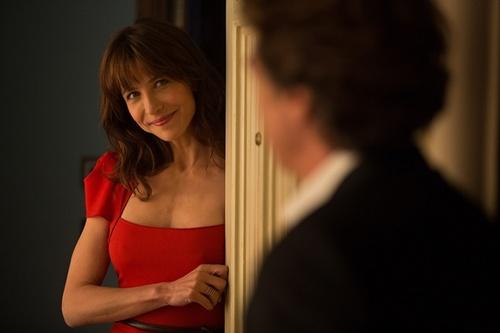 Une Rencontre de Lisa Azuelos : François Cluzet et Sophie Marceau se cherchent, au cinéma le 23 avril 2014