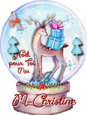 L'Esprit de Noël..(Cadeaux 3)..