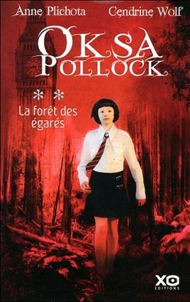 Oksa Pollock-T2