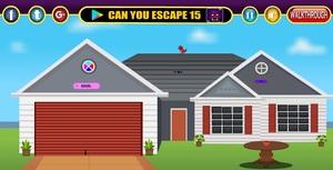 Jouer à Car escape