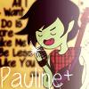 Pauline+