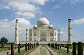 Le Taj Mahal ( Article #1 )