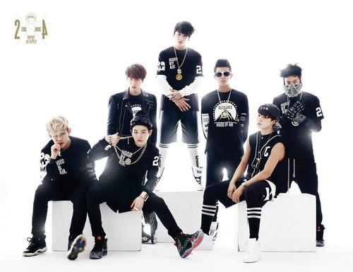 Présentation de BTS