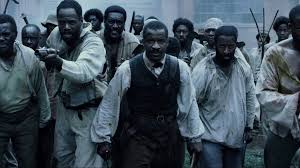 """Birth of the Nation"" de Nate parker. Dérangeant et grotesque."