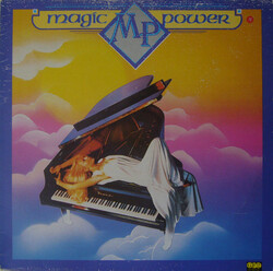 Magic Power - Same - Complete LP