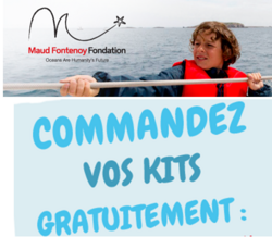 Kit Maud Fontenoy