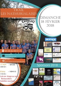 Les Nathurialaises - Saint Thuriau - Dimanche 18 février 2018