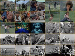 Anthology of short films. Part 52.