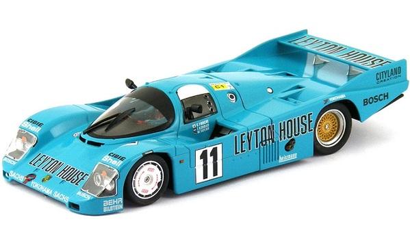 Le Mans 1987