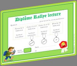 Rallye lecture : La lavande et le serpolet