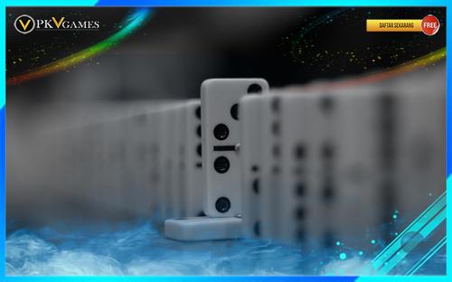 Sistem Aplikasi Cerdas Domino 99 Online