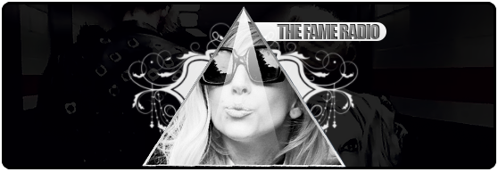 The Fame Radio, la radio 100% Gaga