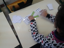 Les ateliers de maths