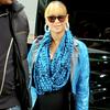 Beyonce appercue dans la ville de NY ce lundi 23 Octobre !